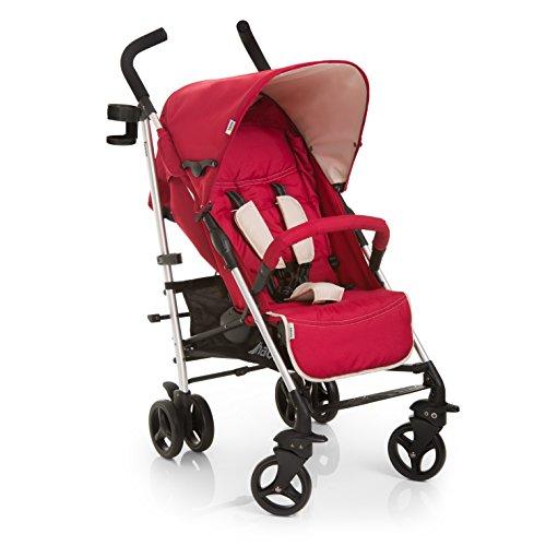 Hauck Tango - Silla de paseo para bebes de 0 meses hasta...