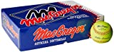 MacGregor 12' Softball (DZN)