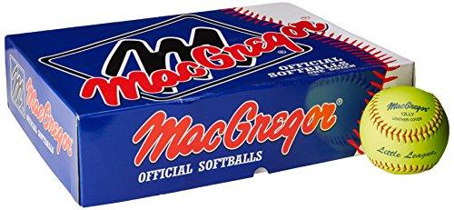 "MacGregor 12"" Softball (DZN)"