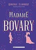 Madame Bovary (Clásicos ilustrados)