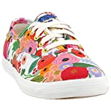 Keds x Rifle Paper Co. Kids Girl's Rifle Paper Champion Seasonal (Little Kid/Big Kid) Garden Party 12 Little Kid