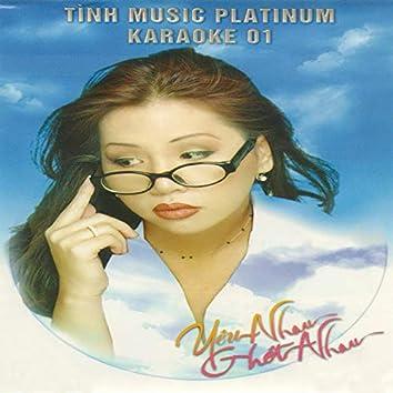 Yêu nhau ghét nhau - Instrumental (Tình Music Platinum Series 01: Tình Music Platinum Karaoke 01)