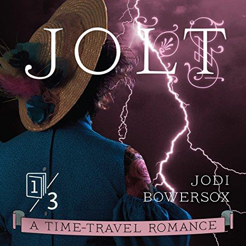 Jolt cover art