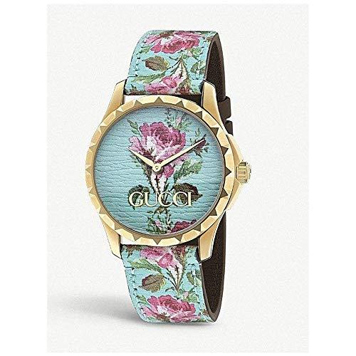 GUCCI Le Marché des Merveilles Armbanduhr YA1264085