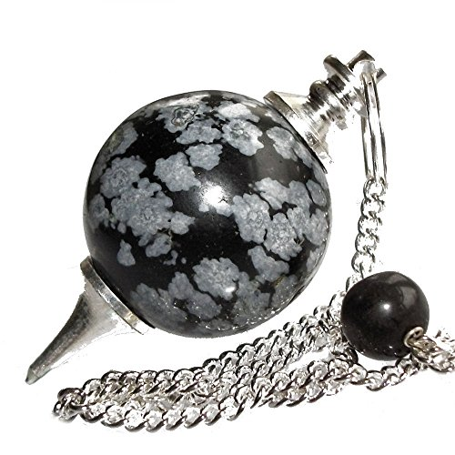 pas cher un bon Pendule de crapaud croix verte pour voeux en pierre naturelle, argile sphérique pour la guérison et la voyance…