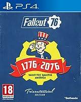 Fallout 76: Tricentennial Edition (PS4) (輸入版)