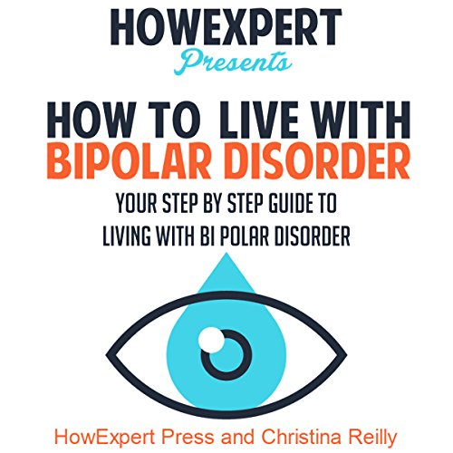 How to Live with Bipolar Disorder cover art