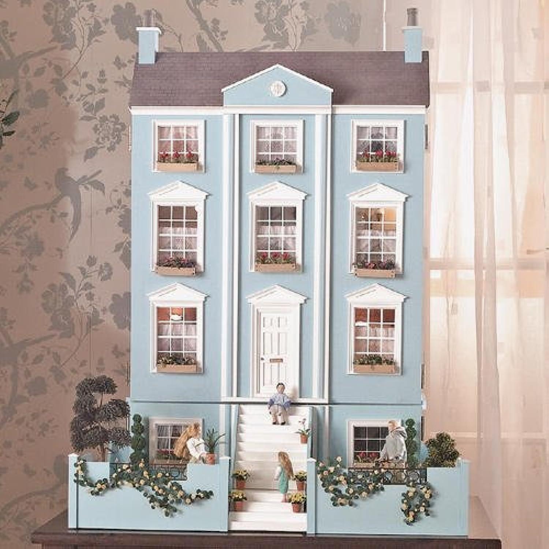 The Dolls House Emporium Classical Dolls House Kit