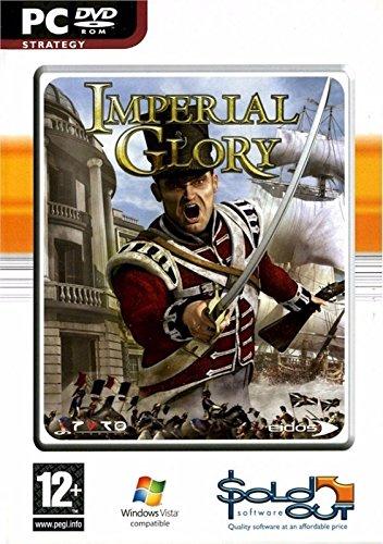 Other Imperial Glory PC DVD Rom Stratégie Bataille Militaire Action War Jeu vidéo