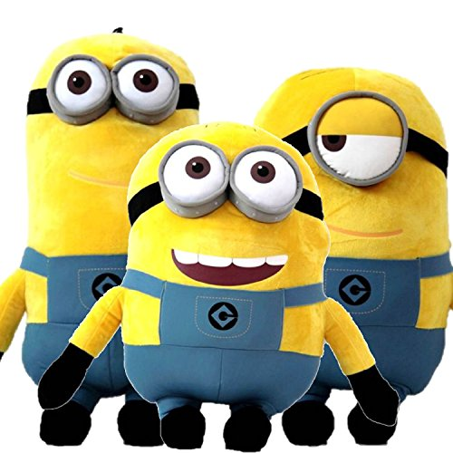 Minions 56-68cm Yo simplemente despreciable me 2 XXL Animal