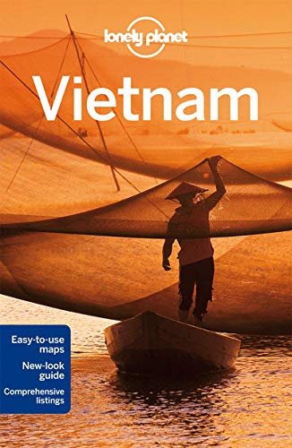 Lonely Planet Vietnam, English edition (Country Regional Guides)