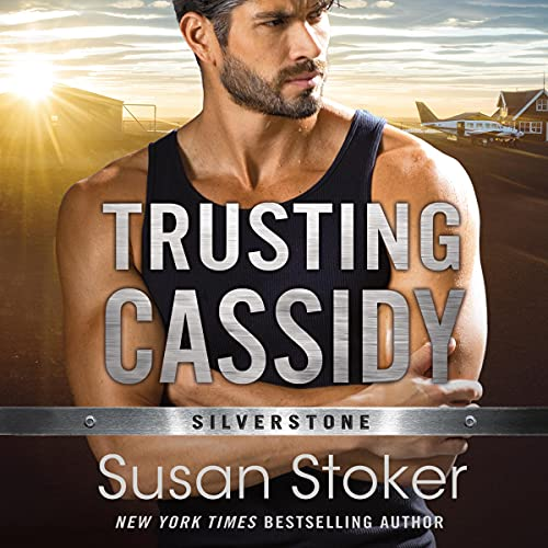 Trusting Cassidy cover art