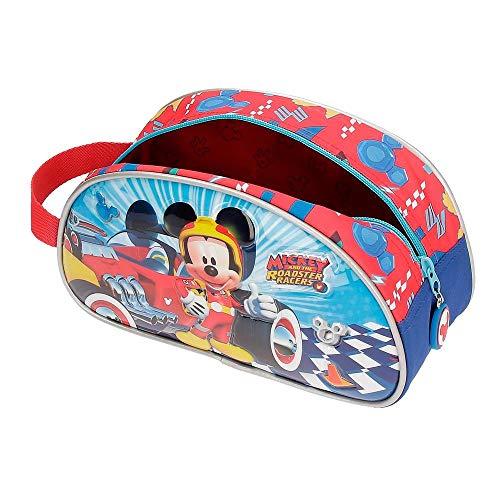 Neceser da viaggio adattabile al Trolley Mickey Winner