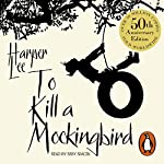 To Kill a Mockingbird                   Written by:                                                                                                                                 Harper Lee                               Narrated by:                                                                                                                                 Sissy Spacek                      Length: 12 hrs and 17 mins     32 ratings     Overall 4.7