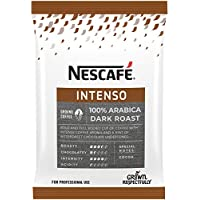 24-Count Nescafe Coffee Intenso Ground Coffee Packets
