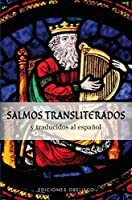 Salmos transliterados / Transliterated Psalms