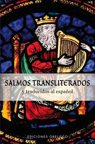 Salmos transliterados y traducidos al español (CABALA Y JUDAISMO)