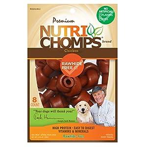 Nutri Chomps Dog Chew