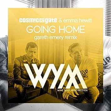 Going Home (Gareth Emery Remix)