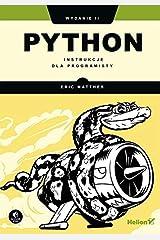 Python Instrukcje dla programisty Broché