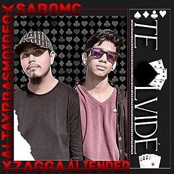Te Olvidé (feat. Altayr Basmoideo & Zagga Aliender)
