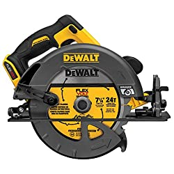 DEWALT DCS575B review