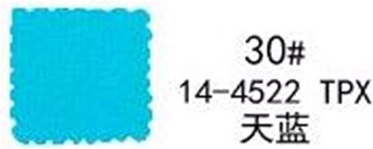 DIY Stretchy katoenen jersey stof voor diy tops en jurk casual slijtage doek naaimateriaal 50 * 170cm / stuk voor naaien, ...