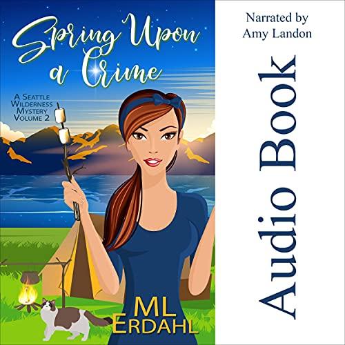 Spring upon a Crime cover art