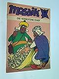 Mosaik 1981 Heft 10 , Abrafaxe Comic-Heft, ERSTAUSGABE