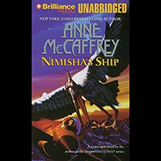 Nimisha's Ship cover art