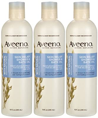 Aveeno Skin Relief Shower