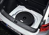 VW Plug & Play Soundsystem Reserveradmulde, 300W Sinus - 000051419B