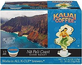 Kona Coffee K Cups