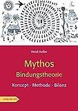 Mythos Bindungstheorie: Konzept · Methode · Bilanz - Heidi Keller
