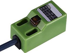 Esenlong 1Pc Dc 6-36V Automatische Nivellering Positiesensor Sn04-N Drie Draads Npn Groen