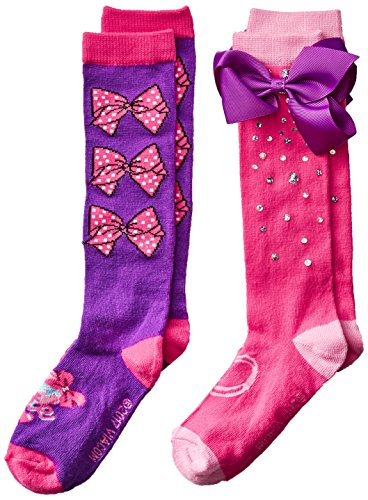 JoJo Siwa Girls Knee-High Socks