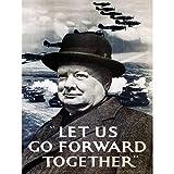 Bumblebeaver Propaganda WAR Churchill Winston Military