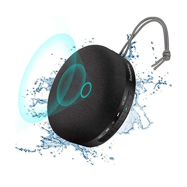 Soundnova Portable Bluetooth Speaker N1 3