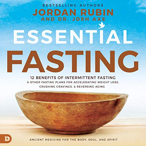 Essential Fasting  By  cover art