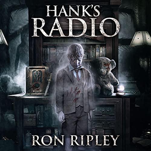 Hank's Radio Audiobook By Ron Ripley cover art