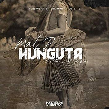 Hunguta (feat. El Papino & Cheddar)