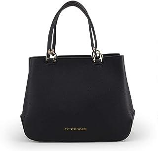 design senza tempo dbf9d b41b9 Amazon.it: Trussardi Jeans - Borse a mano / Donna: Scarpe e ...
