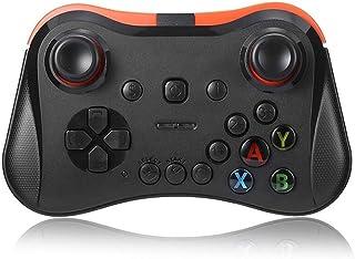 XYXZ Gamepad Controller Joysticks Gamepad Controlador De Joystick De Plástico Para Juegos Bluetooth Teléfono Móvil Joypad ...