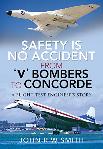 Safety is No Accident - From