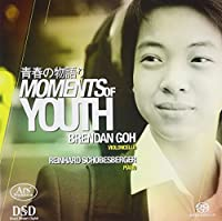 Various: Moments of Youth