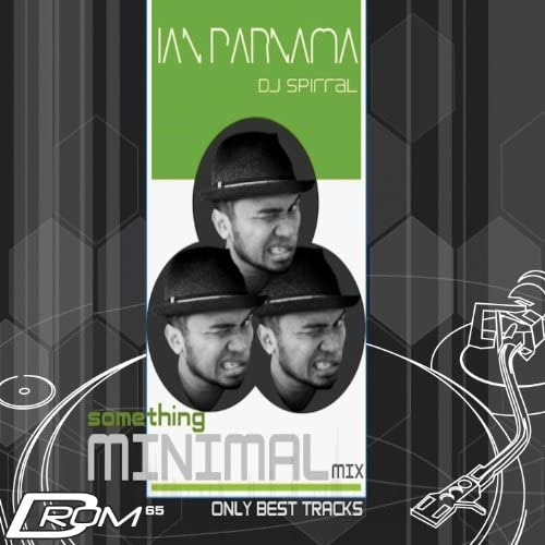 DJ Spirral