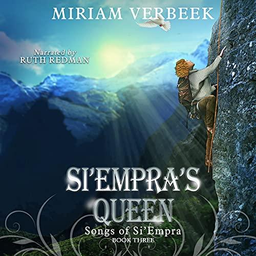 Si'Empra's Queen cover art