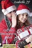 Coffret Découverte Noël: Trois histoires d'amour romantiques