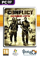 Conflict Denied ops (PC) (輸入版)