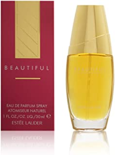 Beautiful By Estee Lauder For Women. Eau De Parfum Spray 1 Ounces